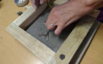 plaster screws
