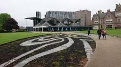Eden Court Theatre, Inverness