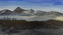 Cairngorm landscape
