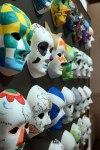 masks Iona Gallery