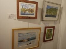 Cairngorms exhibition 2017. Grantown Museum