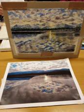 Landscape challenge, Jan 29